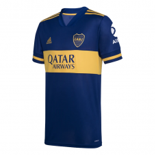 Boca Juniors Home Shirt 2020-21