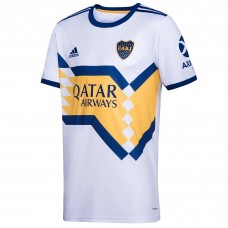 Boca Juniors Away Jersey 2020