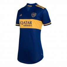 Boca Juniors Home Shirt 2020 - Women