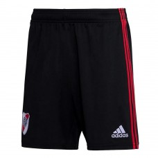 River Plate Third Shorts 2019