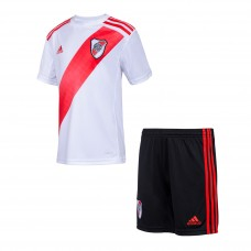 River Plate Home Kits 2019 2020 - Kids