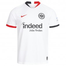 Eintracht Frankfurt Away Shirt 2019 2020