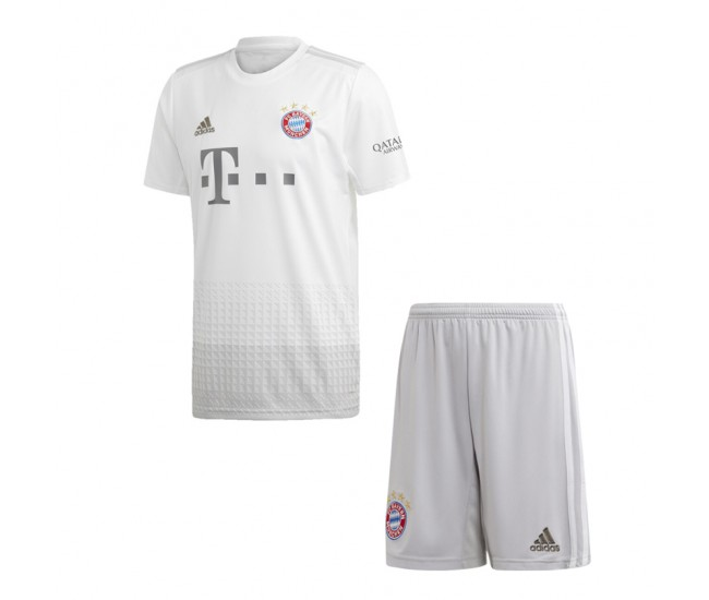 Bayern Munich Away Kit 2019-20 – Kids
