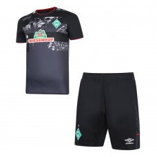 Werder Bremen City Kids Kit 2020 2021