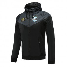 Gremio Authentic Woven Windrunner Black 2019-20