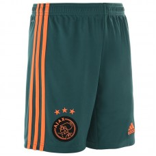 Ajax Away Shorts 2019-2020