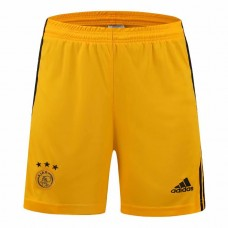 Ajax Goalkeeper Shorts 2019-2020