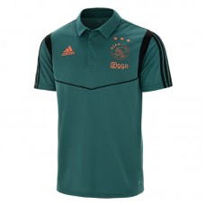 AJAX Training Polo Shirt 2019 2020