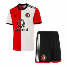 Feyenoord Home Kit 2018-19 - Kids