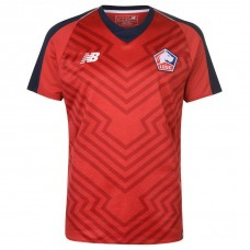 Lille OSC Home Jersey 2018 2019