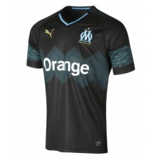 Olympique de Marseille Away Jersey 2018-19