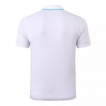 Olympique de Marseille 2020 Polo Shirt