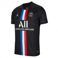 PSG Jordan Fourth Shirt 2020