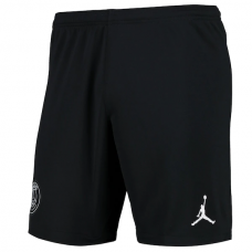 PSG Jordan Fourth Shorts 2020