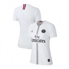 PSG JORDAN 18/19 THIRD WOMEN SHIRT - White