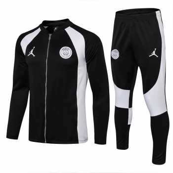 PSG Jordan Training Technical Soccer Tracksuit 2018/19