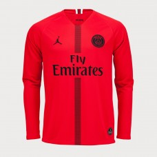 PSG JORDAN 18/19 GOALKEEPER LONG SLEEVE SHIRT