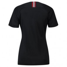 PSG JORDAN 18/19 THIRD WOMEN SHIRT - BLACK