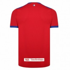 Blackburn Rovers Away Jersey 2020 2021