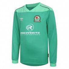 Blackburn Rovers Home Gk Jersey 2020 2021