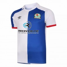 Blackburn Rovers Home Jersey 2020 2021
