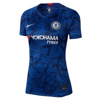 Chelsea Home Football Shirt 2019/20 - Women