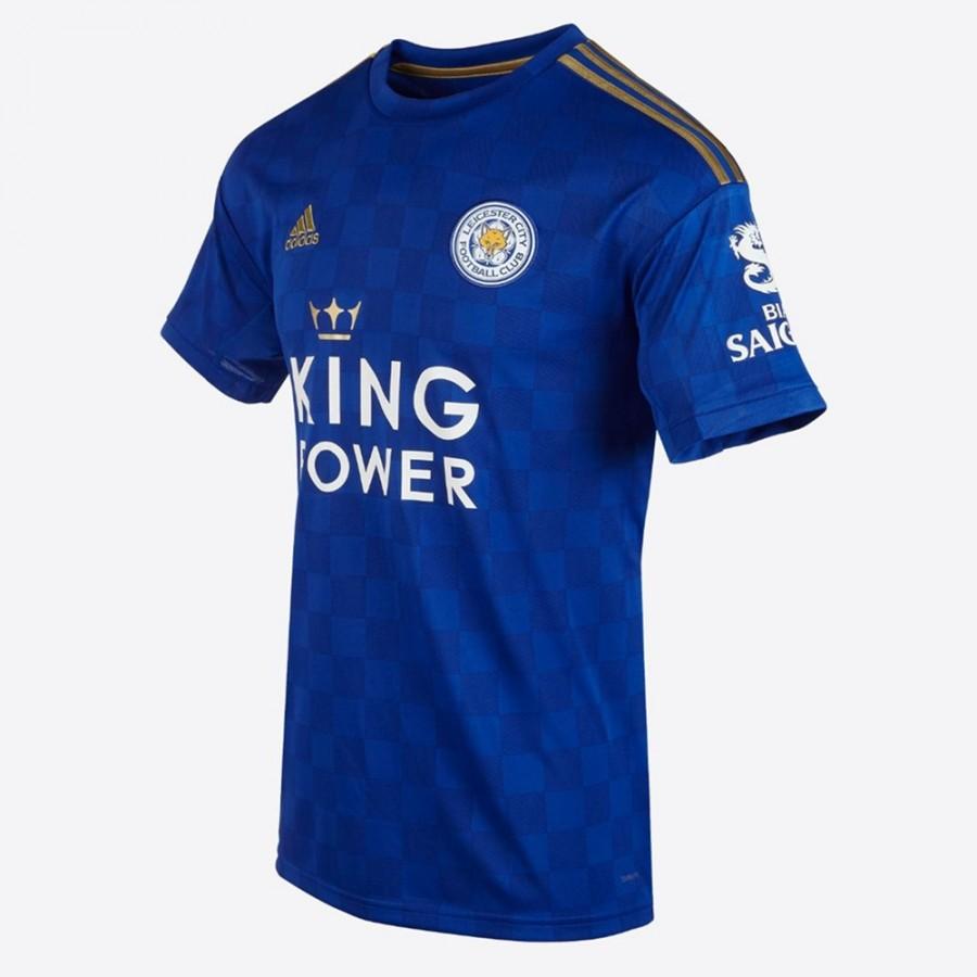 Leicester City 2019 2020 Home Shirt | Best Soccer Jerseys