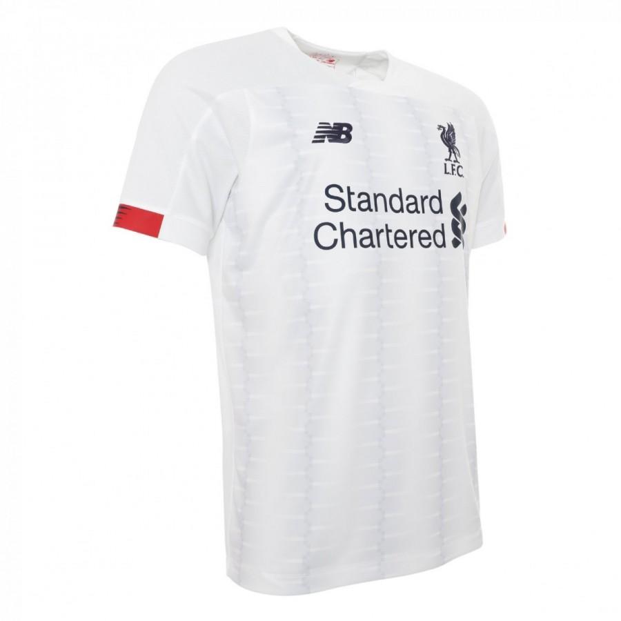 LFC Mens Away Shirt 19/20 | Best Soccer Jerseys