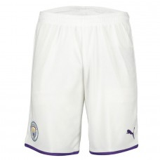 Manchester City Home Shorts 2019-20