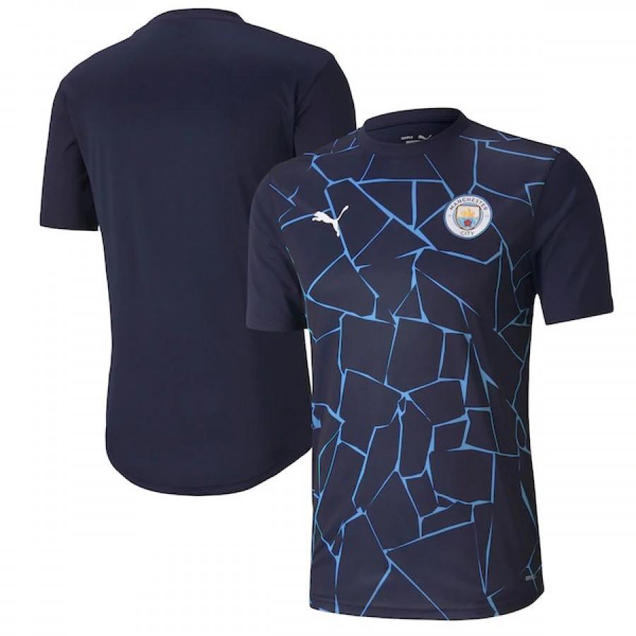 Manchester City Training Jersey 2020 2021 | Best Soccer ...