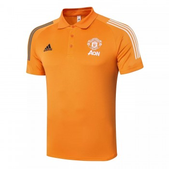Manchester United Training Polo 2020