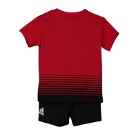 Manchester United Home Kit 2018-19 - Kids