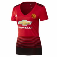 Manchester United Home Jersey 2018-19 - Women