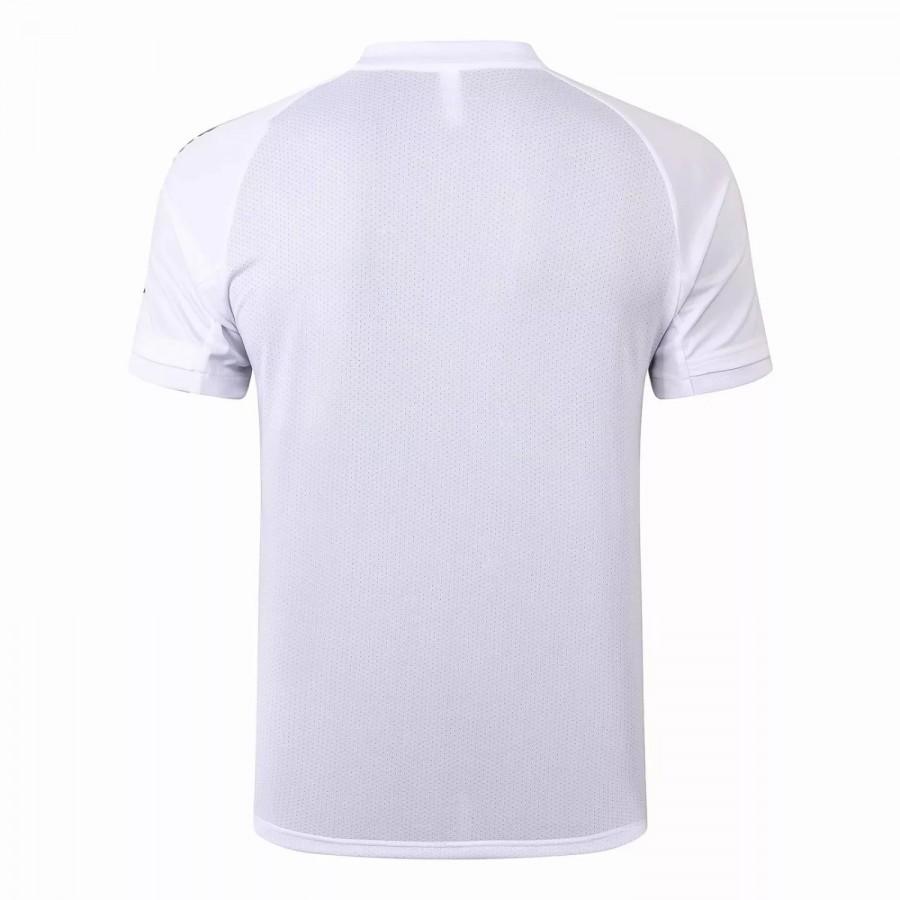 Manchester United Training Jersey White 2020 2021 | Best Soccer Jerseys