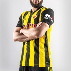 Watford FC Home Jersey 2018