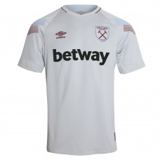 West Ham United Umbro 2018 2019 Third Shirt