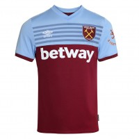 West Ham United Umbro 2019 2020 Home Shirt