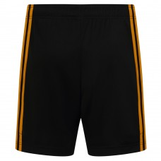 Wolves Home Shorts 2020 2021