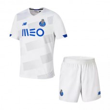 FC Porto Third Kids Kit 2020 2021