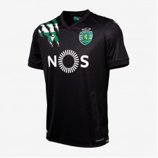 Sporting CP Away Jersey 2020 2021
