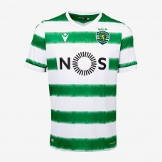 Sporting CP Home Jersey 2020 2021