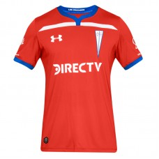 CD Universidad Católica Away 2019 Jersey