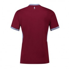 Aston Villa Home Shirt 2018-19