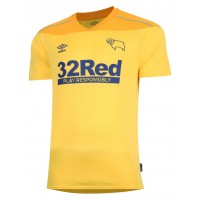 Derby County Goalkeeper Jersey 2020