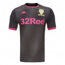 Leeds United Away Jersey 2019-20