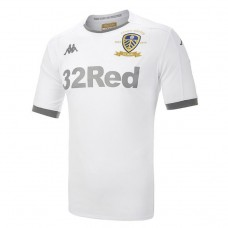 Leeds United Home Jersey 2019-20