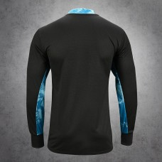 Leeds United Gk Home Long Sleeve Jersey 2020 2021