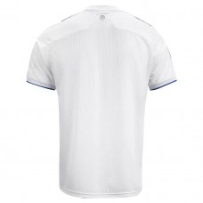 Leeds United Home Jersey 2020 2021