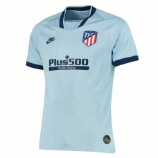 Atlético de Madrid Third Stadium Shirt 2019 2020
