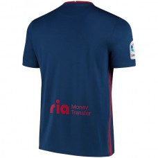 Atletico Madrid Away Jersey 2020 2021
